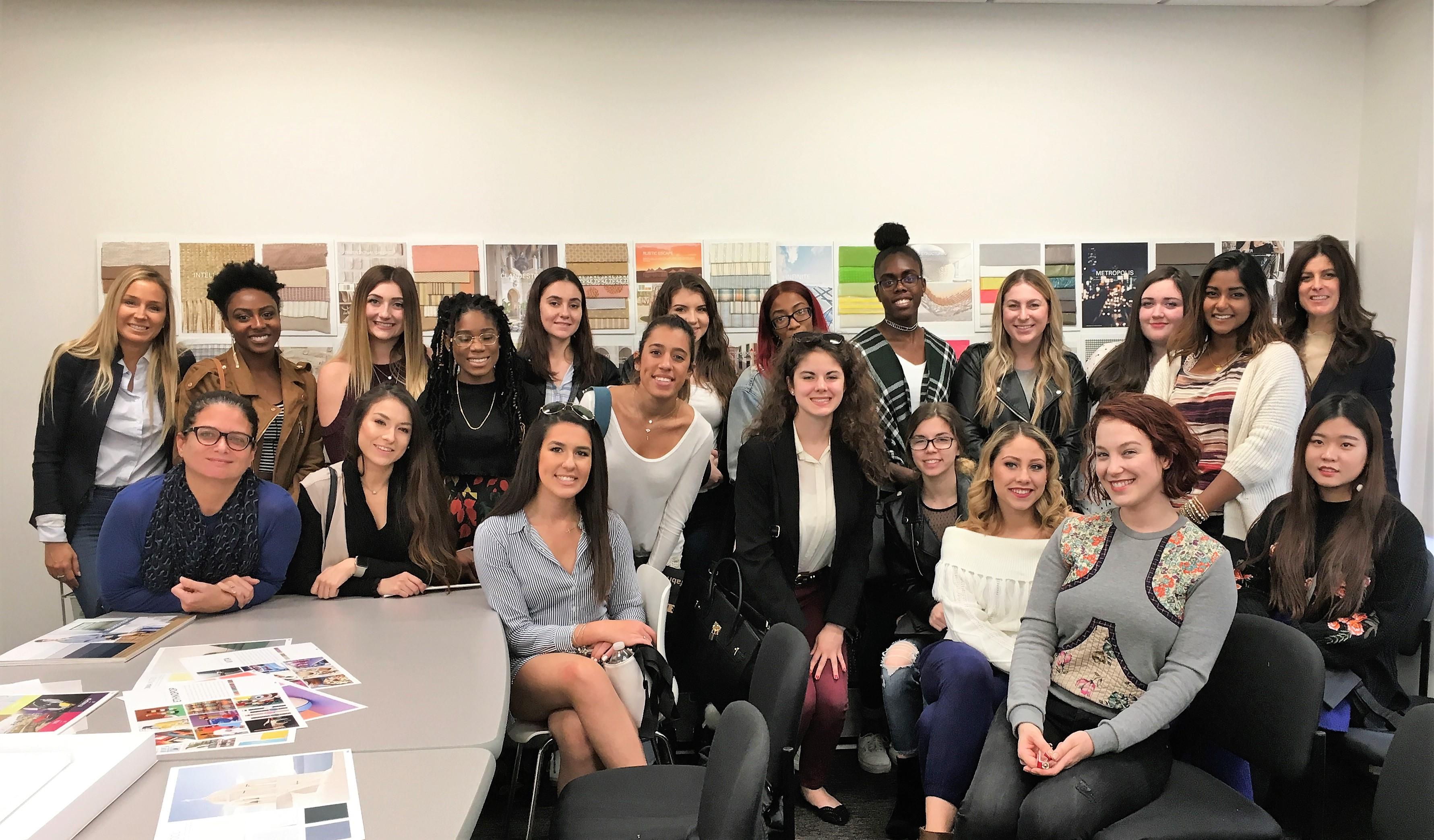 Fashion Merchandising Degree Programs in New York - m 27