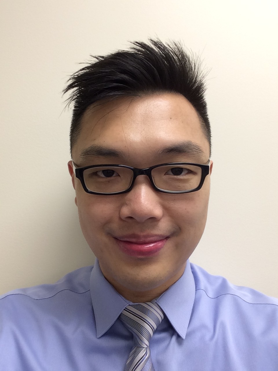 LIU Pharmacy Professor Billy Sin on Advancing Pharmacy